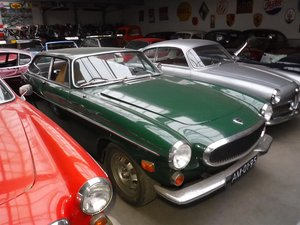 1972 Volvo 1800 ES very nice ! For Sale