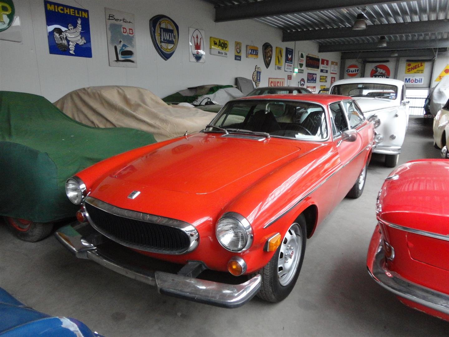 1973 Volvo 1800 ES For Sale (picture 1 of 6)
