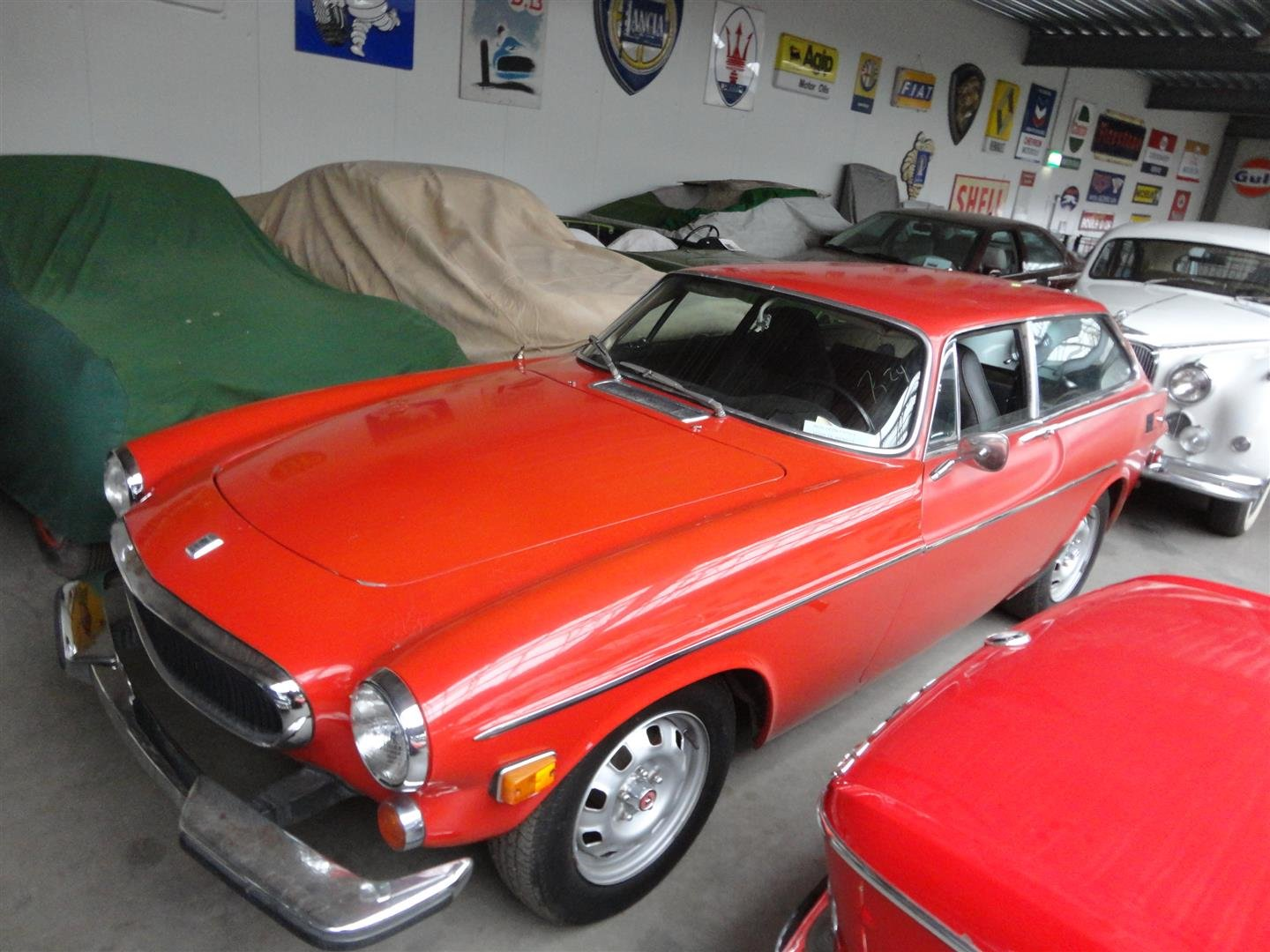 1973 Volvo 1800 ES For Sale (picture 2 of 6)