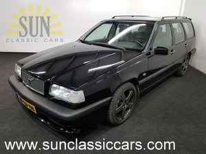 Volvo 850 T5-R 1995, very good condition. For Sale