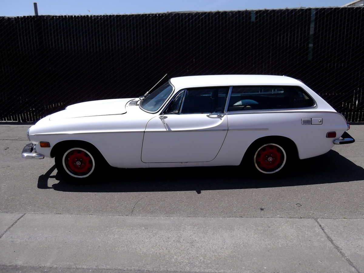 1973 Volvo 1800 ES coupé '73 For Sale (picture 2 of 6)