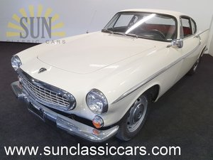 Volvo P1800 S 1966, overdrive For Sale
