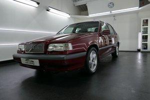 1996 Volvo 850 2.5 20V CD 55k