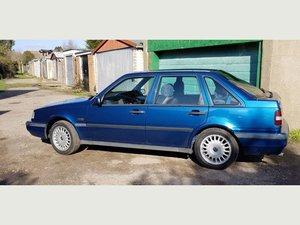 1995 Volvo 440 CVT - Rare Car  For Sale