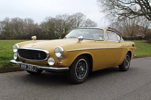 Volvo 1800E 1970 - To be auctioned 26-04-19