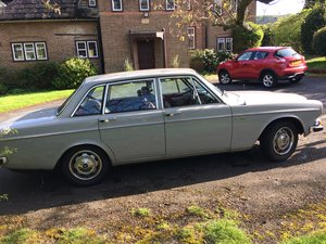 1970 Volvo 164 Auto