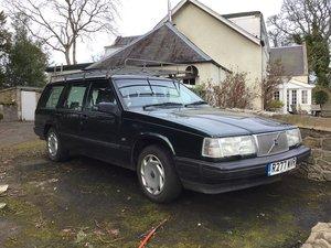 1998 Volvo 940 LPT Estate , For Sale