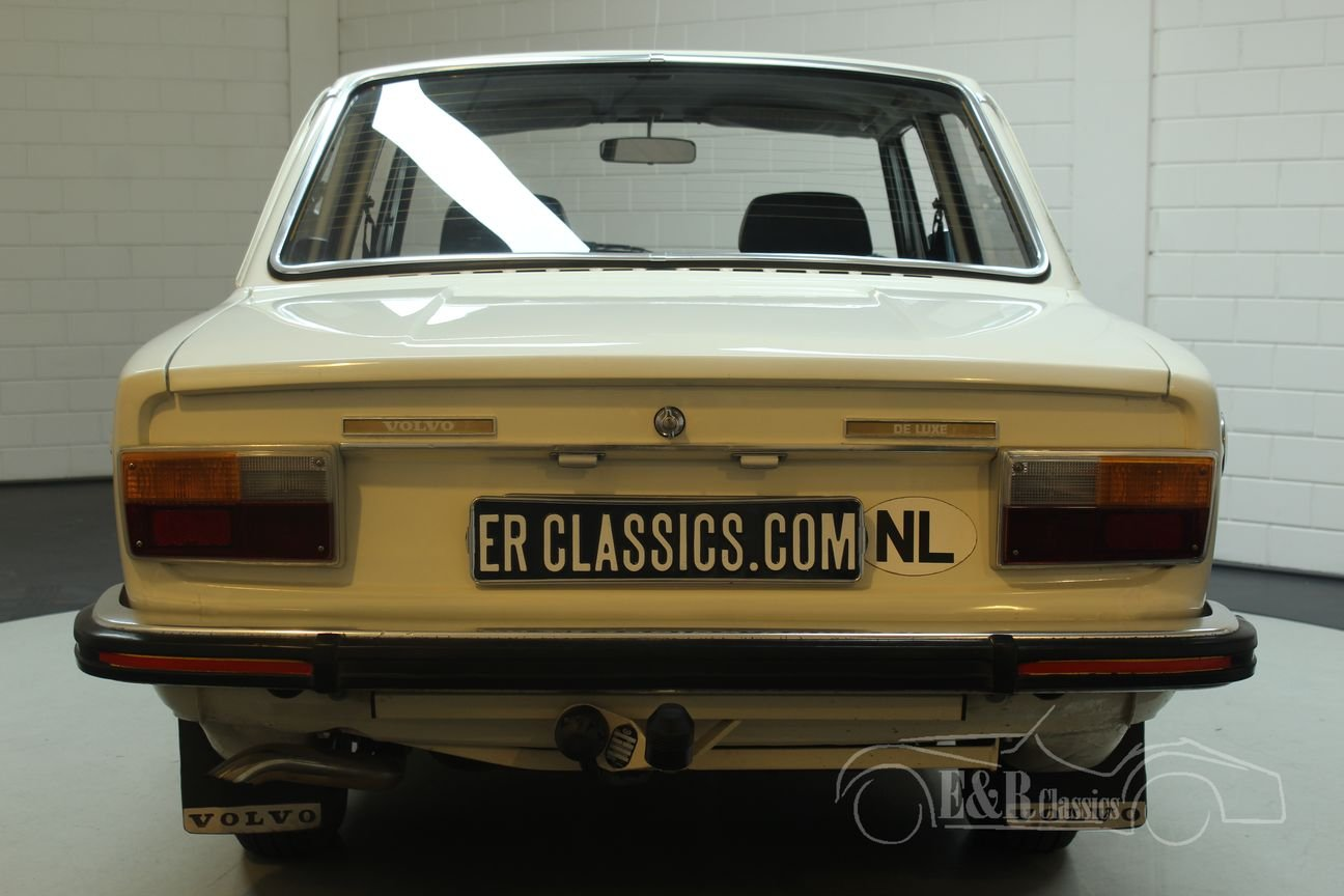 Volvo 142 De Luxe 1972 Very original For Sale (picture 6 of 6)