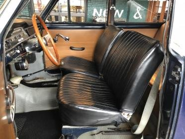 1967 Volvo P210 Duett Wagon = Rare Find 61k miles $25.9k For Sale (picture 3 of 6)