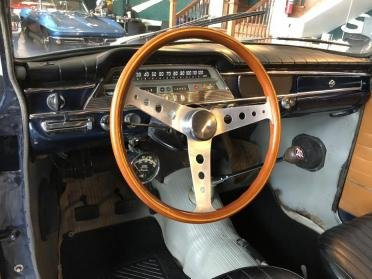 1967 Volvo P210 Duett Wagon = Rare Find 61k miles $25.9k For Sale (picture 4 of 6)