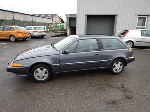Picture of 1991 VOLVO 480 TURBO ~ Genuine Barn Find ~  SOLD