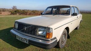 VOLVO 244DL AUTO 1979 For Sale