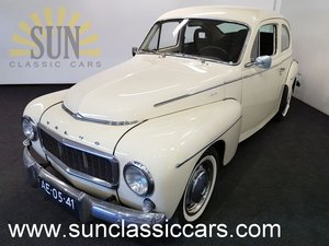 Volvo PV544 C 1964, in good condition.