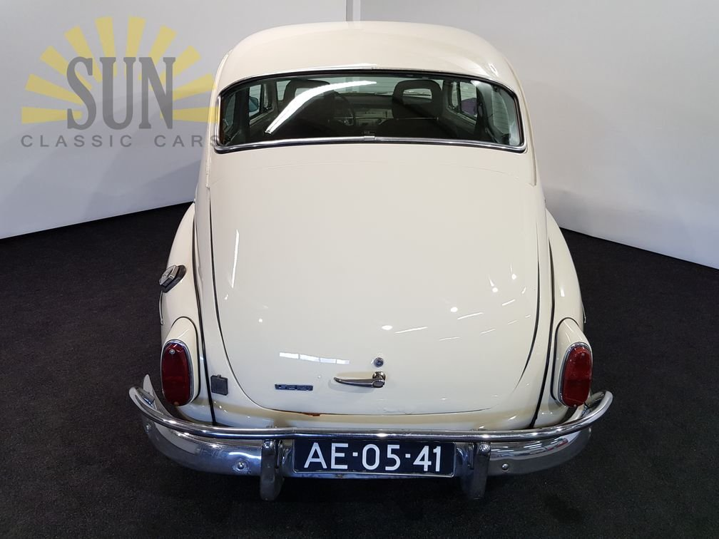 Volvo PV544 C 1964, in good condition. For Sale (picture 4 of 6)