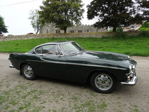 1969 Volvo 1800S Coupe For Sale