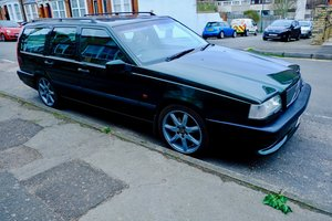 1995 Volvo 850 T5R For Sale