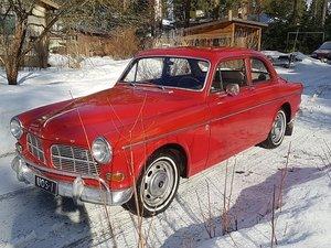 1966 Volvo Amazon Sport -65