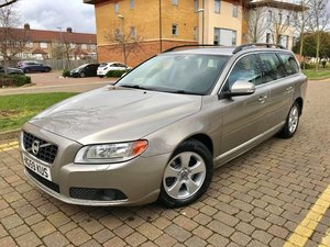 2010 Volvo V70 1.6 D DRIVe SE For Sale