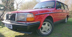 1991 240 se 103k great condition part exchange taken For Sale