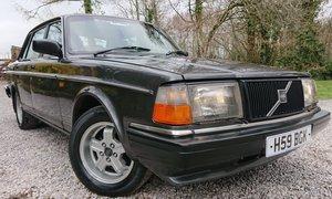 1991 VOLVO 240 AUTO 2.3 NEW MOT PART EXCHANGE TAKEN