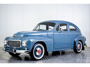 1964 Volvo PV544 B18 For Sale