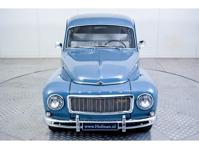 1964 Volvo PV544 B18 For Sale (picture 3 of 6)