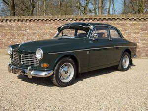 1967 Volvo Amazon P131 original Dutch delivered For Sale