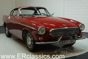 Volvo P1800S 1968 in good condition