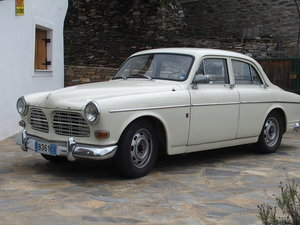1965 Volvo Amazon For Sale