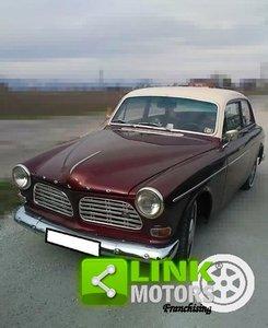 1968 Volvo P130 AMAZON
