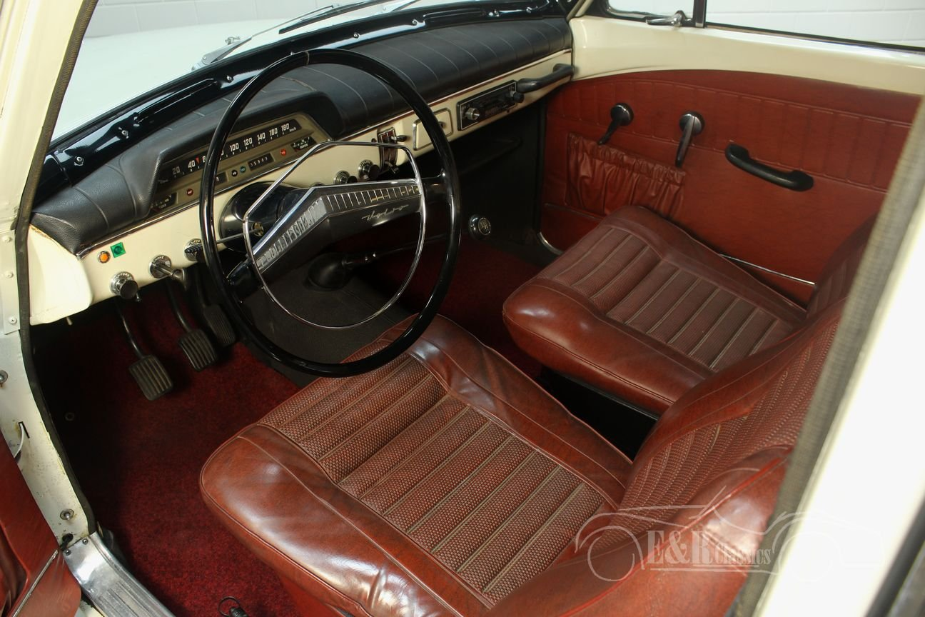 Volvo Amazon 1966 44 years one owner For Sale (picture 3 of 6)