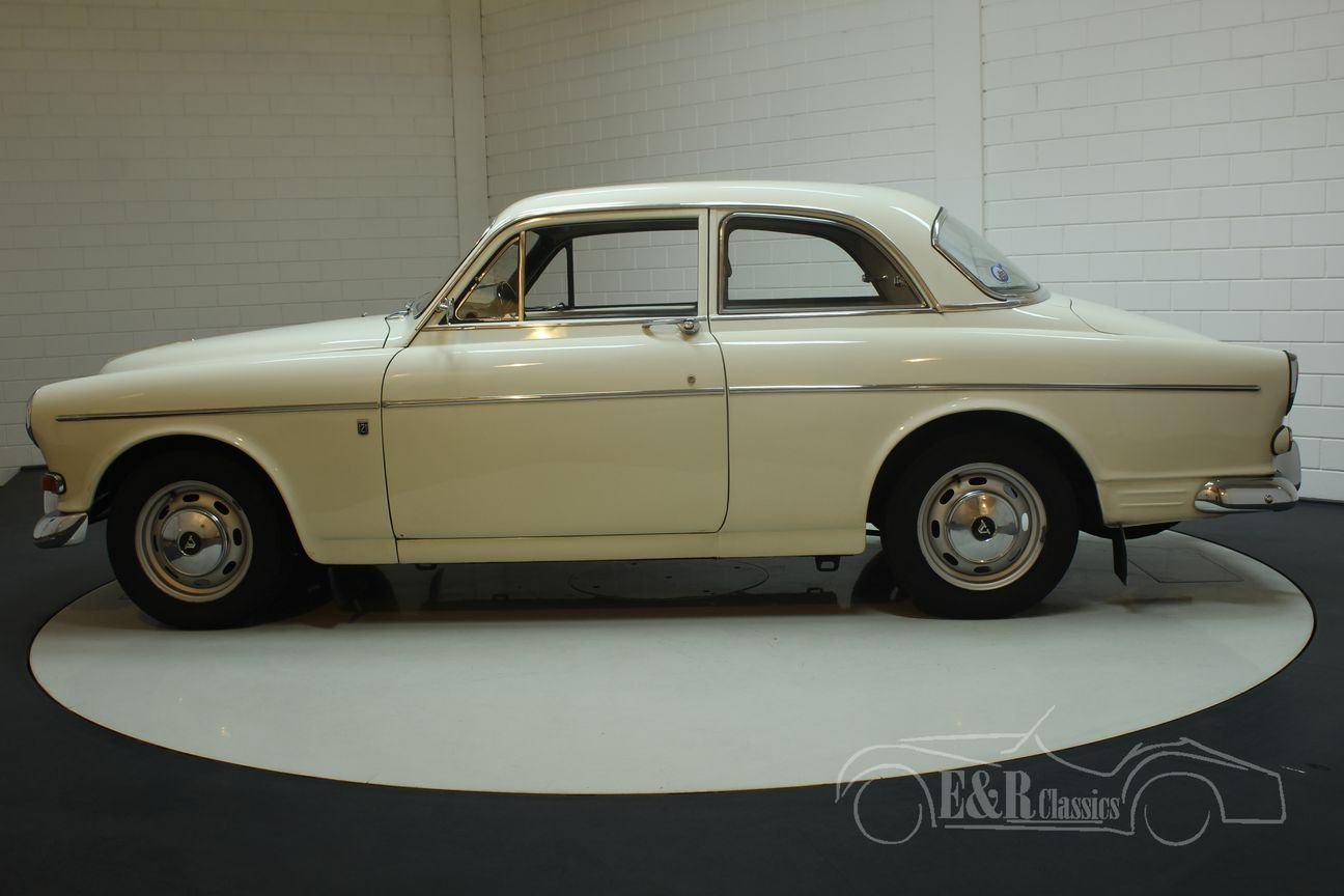 Volvo Amazon 1966 44 years one owner For Sale (picture 5 of 6)