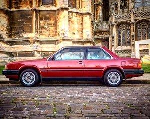 1990 Volvo Bertone 780 Coupe Turbo Auto 740 240 For Sale