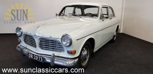 Volvo Amazon B18 1967 For Sale