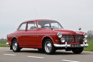 1967 Volvo 123 GT  For Sale