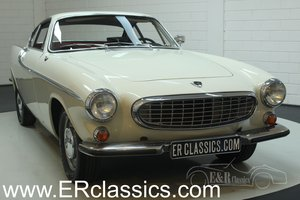 Volvo P1800S Coupe 1966 In very good condition For Sale