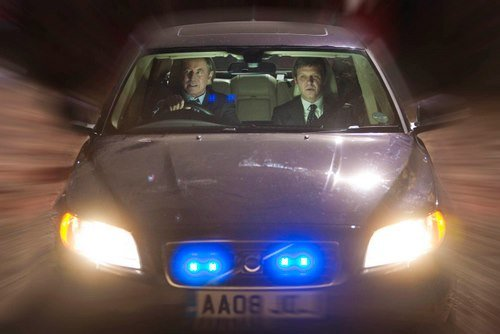 2008 Midsomer Murders Volvo S80 SE LUX D5 AUTO For Sale (picture 1 of 6)