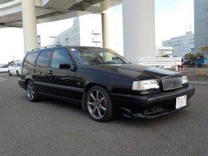 1996 Volvo 850r Estate Automatic For Sale