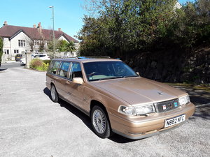 1996 Volvo 960 estate 2.5 24v For Sale