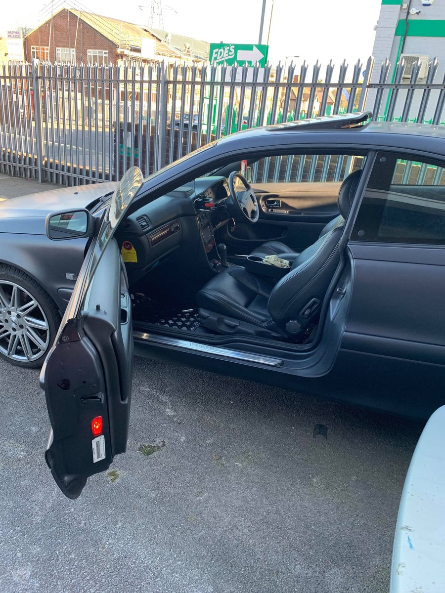 2001 volvo c70 240 bhp For Sale (picture 1 of 6)