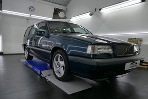 1996 Volvo 850 T5 CD Auto For Sale