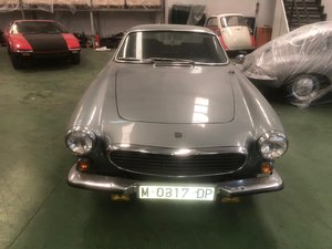 1971 Volvo P1800 coupe For Sale