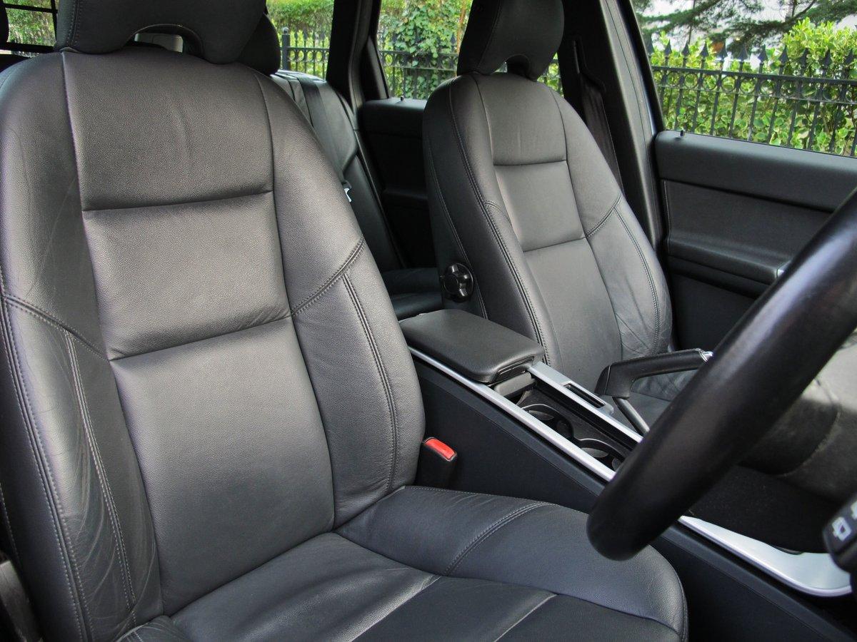 VOLVO V50 D2 SE LUX ESTATE DIESEL 2011MY 1 OWNER 24000m FSH For Sale (picture 4 of 6)