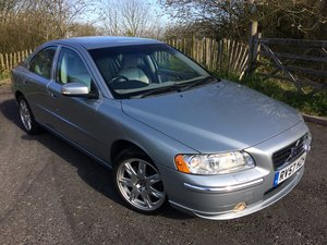 STUNNING! Volvo S60 D5 SE LUX  For Sale