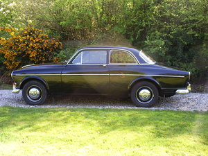 1963 Volvo Amazon 2 door For Sale