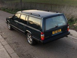 Volvo 940 2.3 LPT Estate CD manual 116000 miles FSH 1996 For Sale