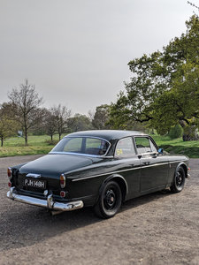 1969 Volvo Amazon 122s for Sale For Sale