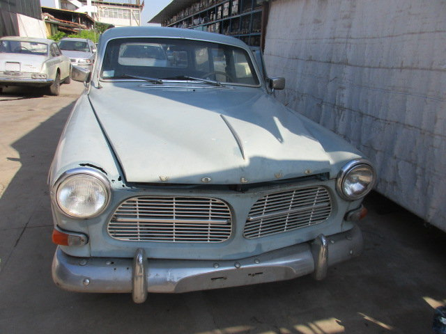Volvo Amazon 121 to restore For Sale (picture 3 of 6)