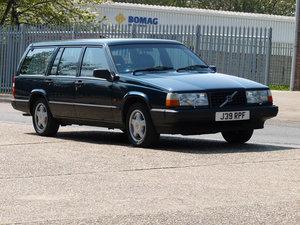 1992 Volvo 940 GLE 16valve Estate Rare Engine Low Miles For Sale