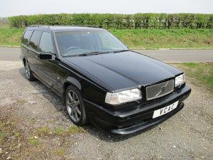 1996 Volvo 850r Estate Automatic